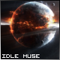 Idle Muse&#039;s picture